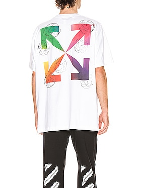 Futura Atoms Short Sleeve Tee