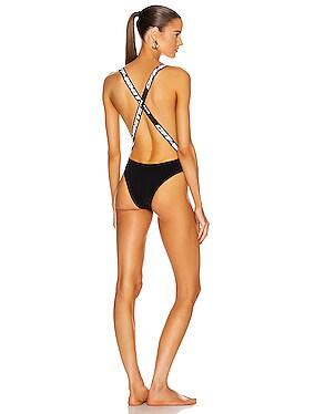 Cross Swimsuit