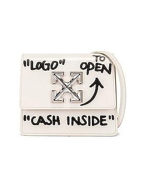 Jitney 0.7 Cash Inside Bag