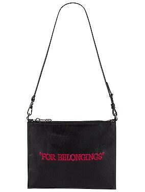 Flat Pochette Bag