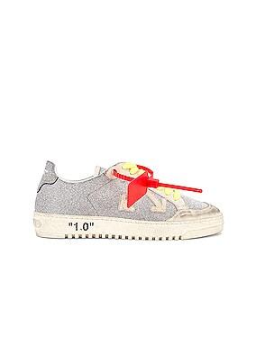 Glitter Arrow 2.0 Sneaker
