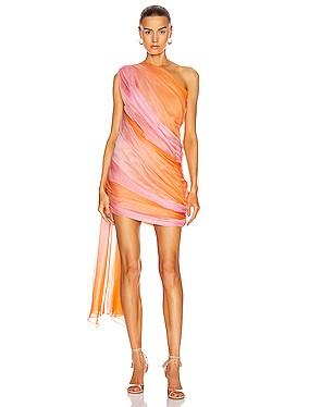 Mini Cocktail Dress