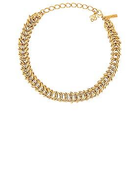Tubular Braid Necklace