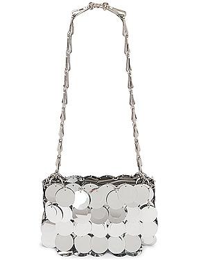 Sparkle Nano 69 Sequin Bag