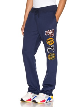 Magic Fleece Pants