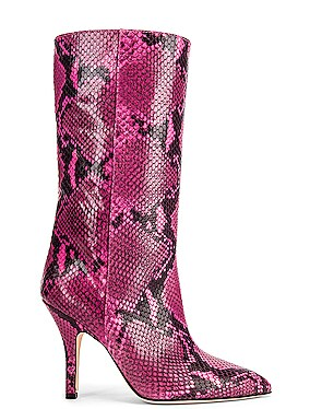 Python Print Midi Boot