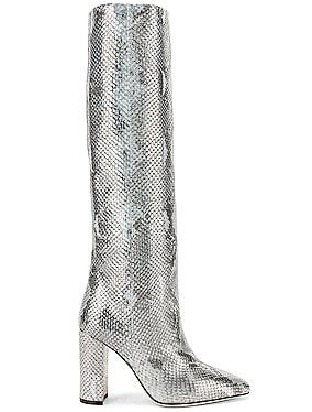 Python Lame Print Boot