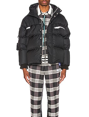 x Ader Down Puffer