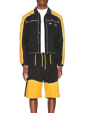 Signature Coaches Jacket