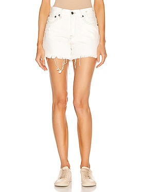 Slouch Short