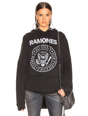 Ramones Patti Hoodie