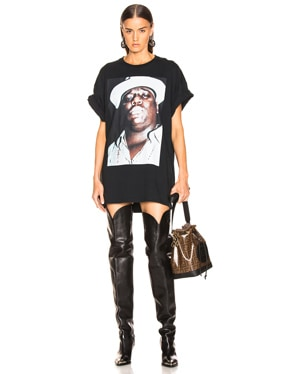 Biggie Hat Oversized Tee