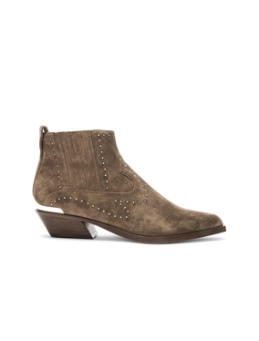 Suede Westin Boots