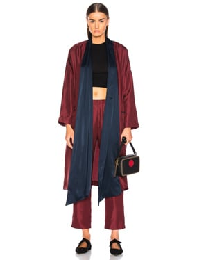 Wrap Trench