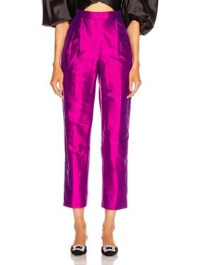 Silk Pant