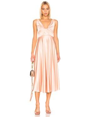 Badu Dress