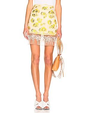Devium Skirt