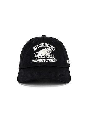 Hitch Hiking Hat