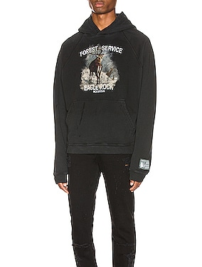 Forest Service Hoodie