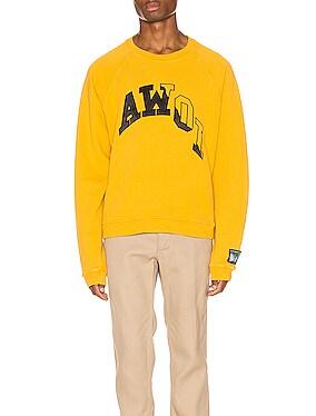 Awoi Collegiate Sweatshirt