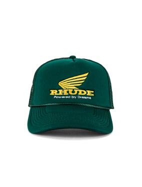 Rhonda Trucker Cap