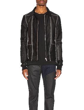 Rotterdam Harness Jacket