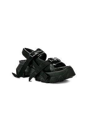 Tractor Sandals