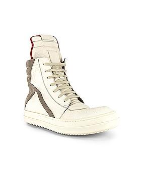 Geobasket Sneaker