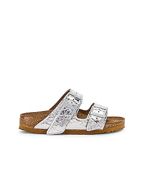 x Birkenstock Arizona Sandal