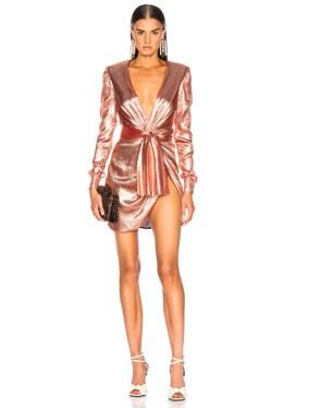 for FWRD Long Sleeve Dress