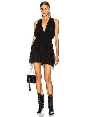 Geo Mini Dress