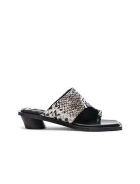 Western Sandal