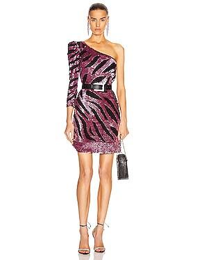 Maxx Mini Dress