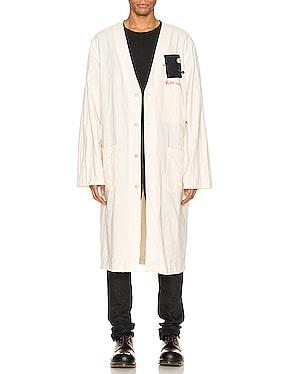 Raglan Labo Coat