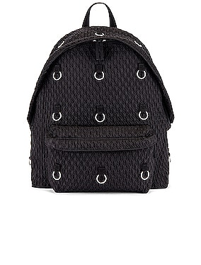 Padded Loop Backpack