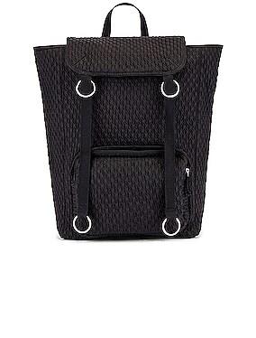 Topload Loop Backpack