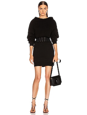 Bailey Sweater Dress