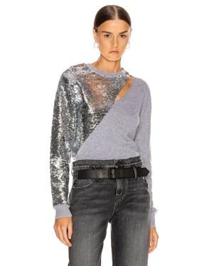 Teagan Sweater