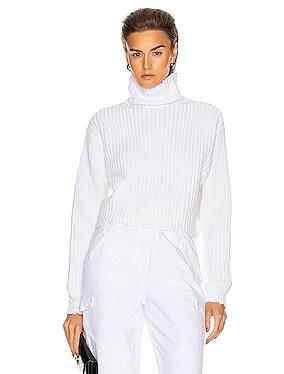 Beau Turtleneck Sweater
