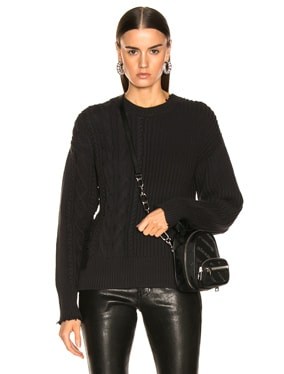 Gunnar Sweater