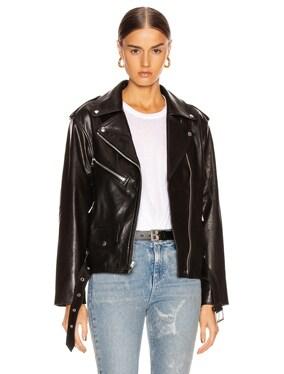 Eryn Leather Jacket