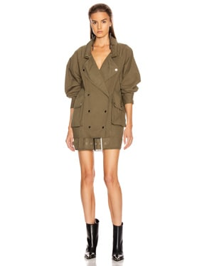 Jane Jacket Dress