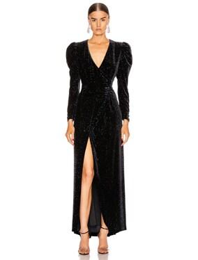 Agness Dress