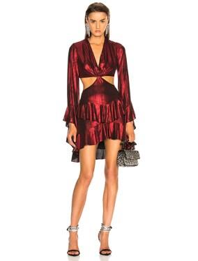 for FWRD Faye Dress