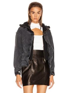 Jax Jacket