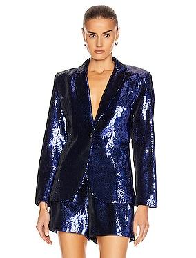 Myma Blazer Jacket
