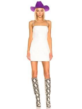 Mira Mini Dress