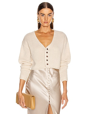 Bianco Sweater