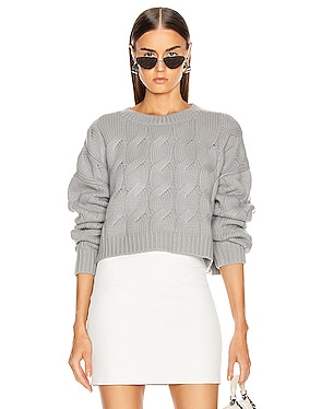 Mariam Sweater