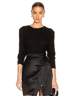 Ryder Cropped Top